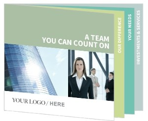 Business Marketing Brochures