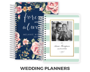 Personalized Wedding Planner
