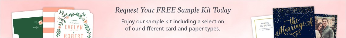 Request Free Sample Kit