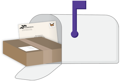 Mailing Service
