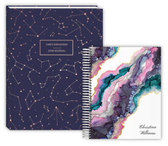 Custom Journal