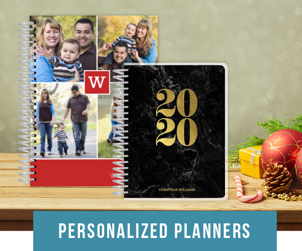 Personalized Planners