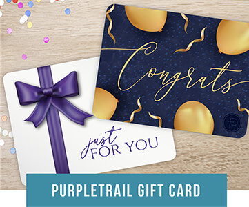 PurpleTrail Gift Card