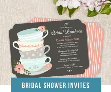 invitations cards planners stationery gifts
