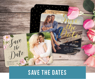 Save the Dates Announcement