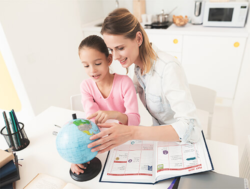 Mom Planner 2019, 2020 and Beyond