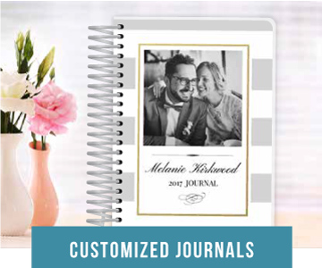 Customized Journals