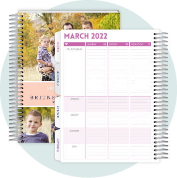 Mom Planners