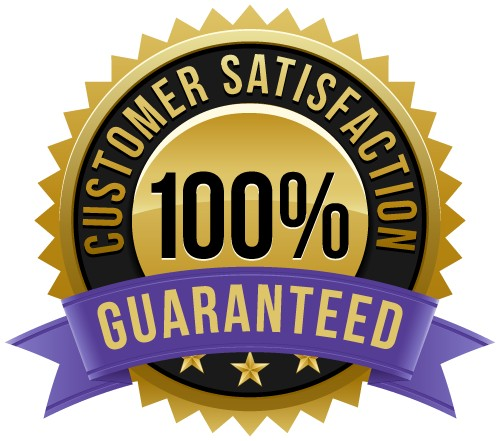 PurpleTrail Journal - 100% Satisfaction Guarantee