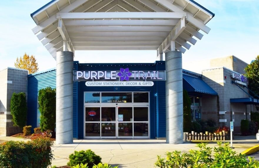 PurpleTrail  Retail Store in Issaquah, Washington