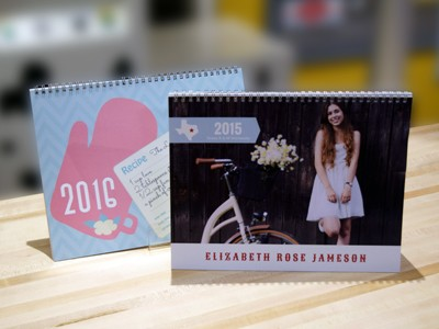 Custom Calendars in Issaquah, Bellevue & Greater Seattle, WA