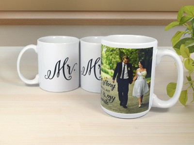 Custom Mugs in Issaquah, Bellevue & Greater Seattle, WA