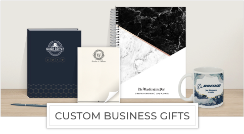 Custom Business Gifts